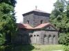 Das neue Mausoleum im Park Rosenhöhe, Darmstadt